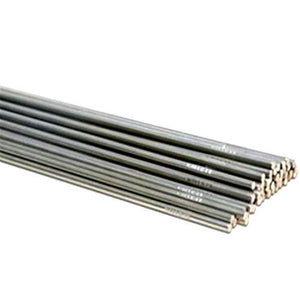 "ER308L 1/8"" x 36"" 2-Lbs Stainless Steel TIG Welding Filler Rod 2-Lbs"