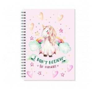 Unicorn Journal - LDS