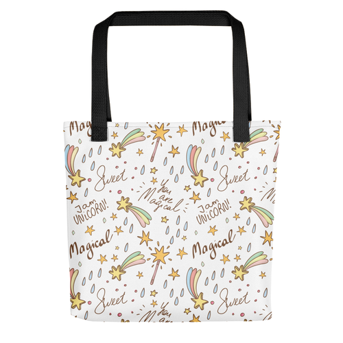 Magical Tote Bag - LDS