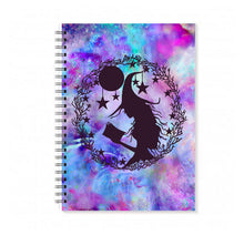 Witch Notebook - LDS