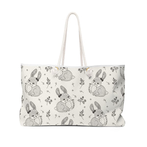 Rabbit Weekender Bag - LDS