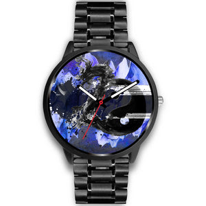 Ying Yang Dragon Watch - LDS