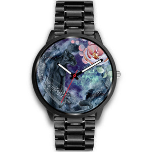 Black Panther Watch - LDS