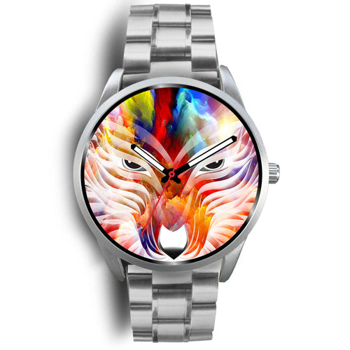 Fox Face Watch - LDS