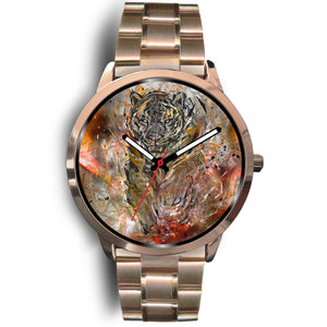 Tiger Wrist Watch - LDS