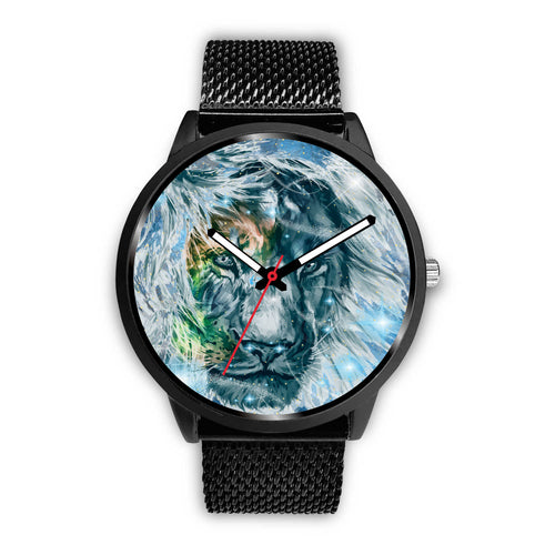 Lion Head Watch - LDS