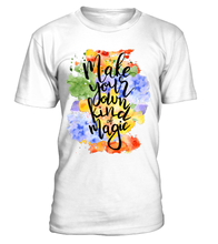 Magic Quote Tshirt - LDS