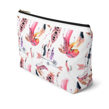 Accessory Pouch w T-bottom - LDS