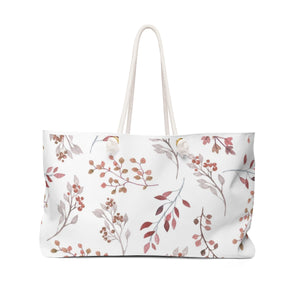 Stylish Weekender Bag - LDS