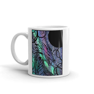 Dragon Coffee Mug - LDS