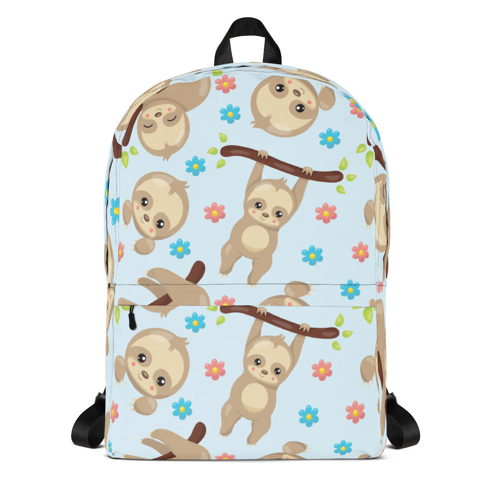 Sloth Backpack - LDS