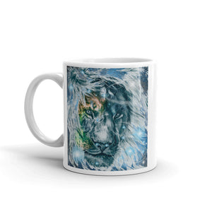 Lion Head Mug - LDS