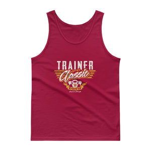 Mens Gym Tank top - LDS