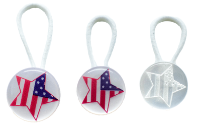 SHIRT COLLAR EXTENDERS -THE AMERICAN SET - Cochic