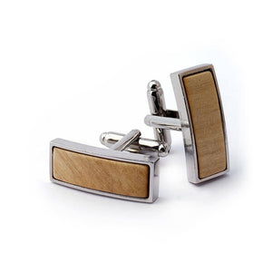 Dolce Cufflinks - Cochic® Simple