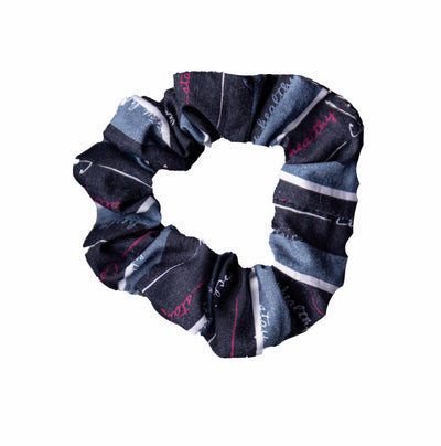 Antibacterial Cotton Hair Tie - Bold - Cochic