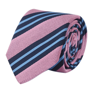 COCHIC® – BACHELOR TIE PINK - SLIM - Cochic - Free shipping