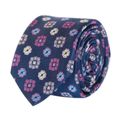 blue-pink-silk-tie-fancy-handmade-slim