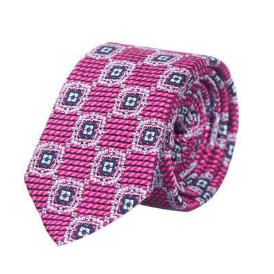 COCHIC - PINK PANTHER TIE - SLIM - Cochic - Free shipping