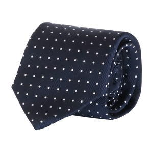 COCHIC - GUISEPPE TIE - REGULAR - NAVY - Cochic - Free shipping