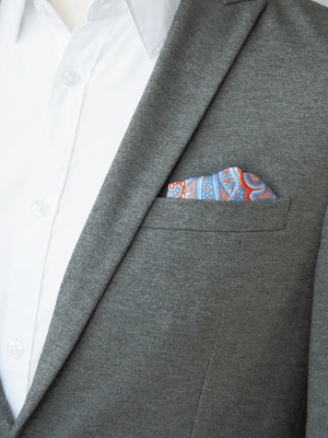 COCHIC® – MILANO POCKET SQUARE