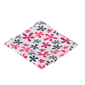 COCHIC® – POP FLOWERS POCKET SQUARE - Cochic - Free shipping
