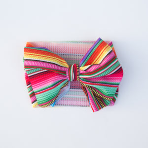 ella in fiesta stripe