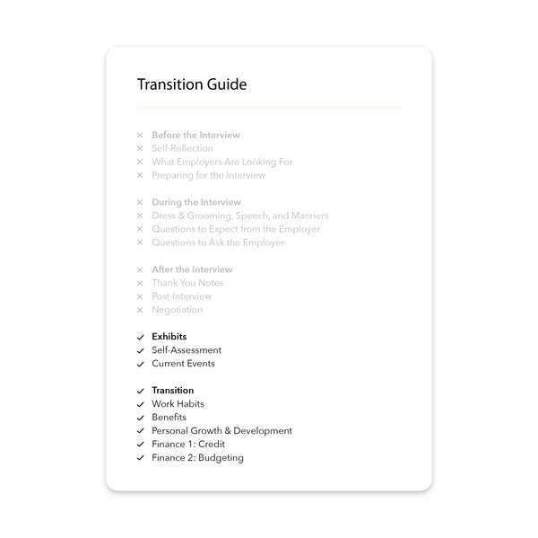 Abrydge™ Transition Guide (Online Only)
