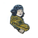 Star Wars Rose Tico Enamel Pin