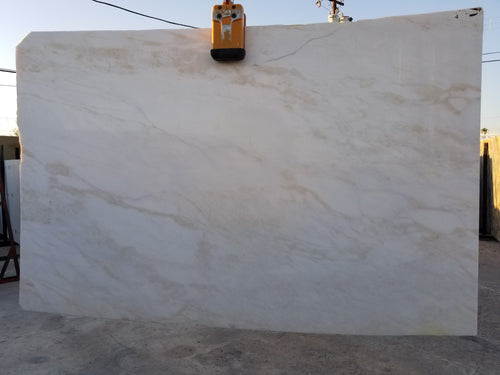 Golden Marble Slabs for Interior