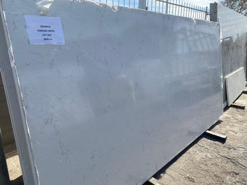 Carrara White-Call First for Availability