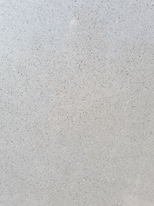 Iced Gray Quartz Slabs 2CM for Interior