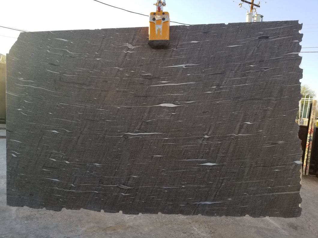 Meteor Shower Granite Slabs