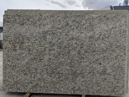 Giallo Rio Granite Slabs