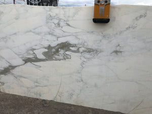 Carrara Marble - Call first for availability