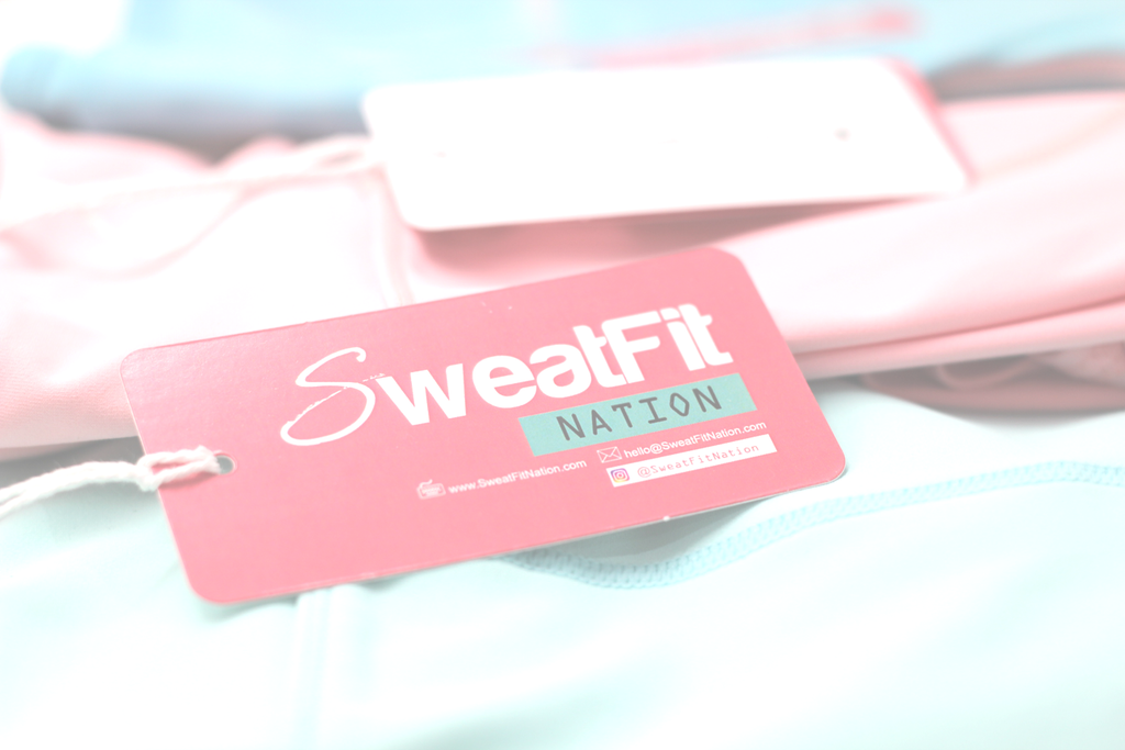 Join us on our journey and get SweatFit!
