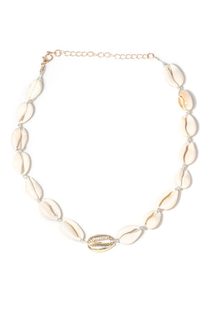 shell charm chocker 5 enero