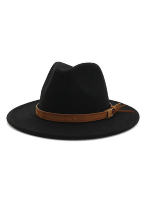 black retro hat  20 nov