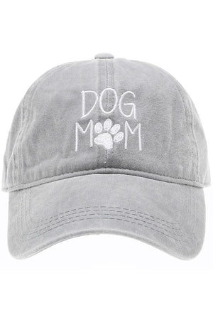 dog mom hat 🐾