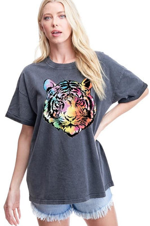 oversize tiger tshirt 18 oct