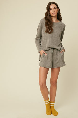 grey shorts set 18 enero
