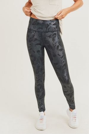 army black print leggin 19 feb