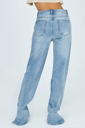 Relaxed jeans 4 mayo
