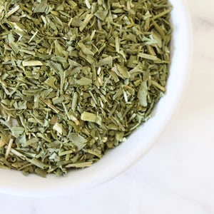 Rue. Energetic Hygiene. Loose Leaf. Purification. Protection. Cleansing. Release Negativity.