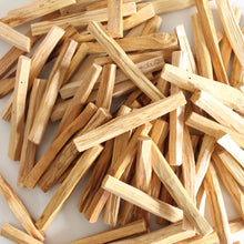 Load image into Gallery viewer, Palo Santo Stick. Natural Incense. Holy Wood. Space + Energy Clearing.