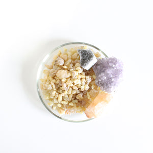Golden Frankincense Loose Incense. Resin. Space Clearing. Energy Cleansing. One Half Ounce Bag.