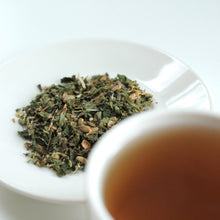 Load image into Gallery viewer, Organic Herbal Detox Tea. Skin S.O.S. 15 Day Teatox. - Lesley Saligoe Botanicals