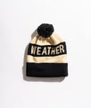 Ice Cream Weather Beanie