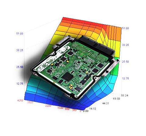 Image of ECU Tuning and Remapping for 2008 Saab 42981 1.9L Diesel
