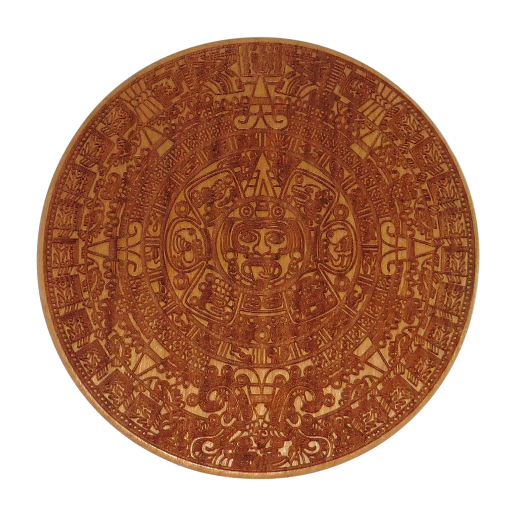 "Wireless Charging Pad ""Aztec"""